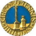 Logo Circolo Tennis Brindisi